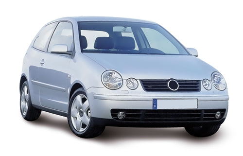 Volkswagen Polo 3 Door Hatchback 2002-2005