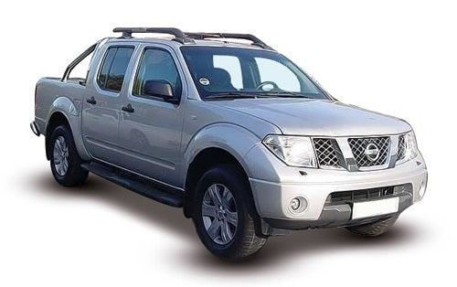 Nissan Navara Pick Up 2006-2010