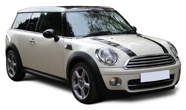 Mini - BMW Clubman - Cooper Estate 2007-2010