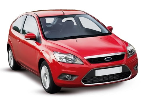 Ford Focus 3 Door Hatchback 2008-2011