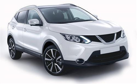 Front Wing Right Side O//S Nissan Qashqai 2014 Onwards Brand New High Quality