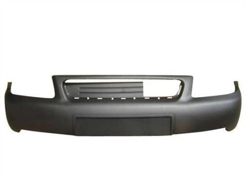 Audi A3 3 Door Hatchback  1997-2001 Front Bumper Upper Primed Section