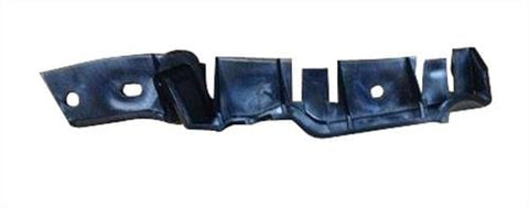 Audi A3 3 Door Hatchback  2005-2008 Front Bumper Bracket  Driver Side R