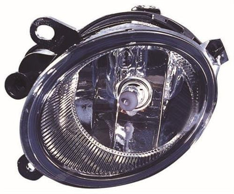 Audi A6 Estate  2005-2009 Fog Lamp  Passenger Side L