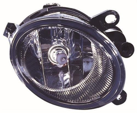 Audi A6 Estate  2005-2009 Fog Lamp  Driver Side R