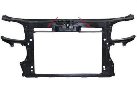 Audi A3 3 Door Hatchback  2003-2005 Front Panel (Petrol 1.6 & 2.0 & Diesel 1.9 Models)