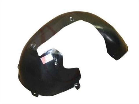 Audi A3 3 Door Hatchback  2008-2012 Splashguard Rear Section Driver Side R