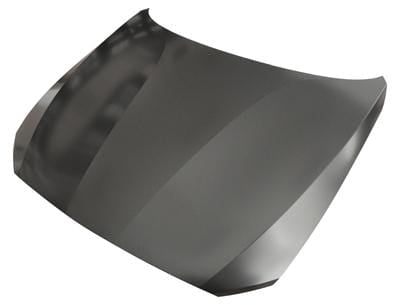 BMW 1 Series 3 Door Hatchback  2012-2015 Bonnet