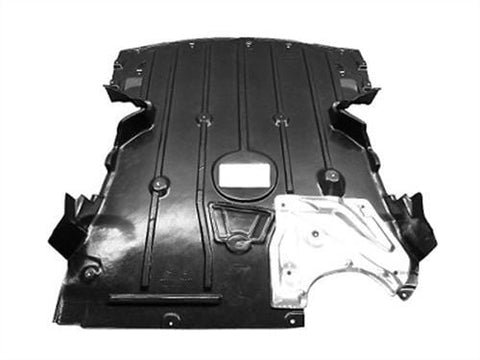 BMW 3 Series Coupe 2006-2010 Engine Undershield (Petrol Type - Not M-Sport/M3 Models)
