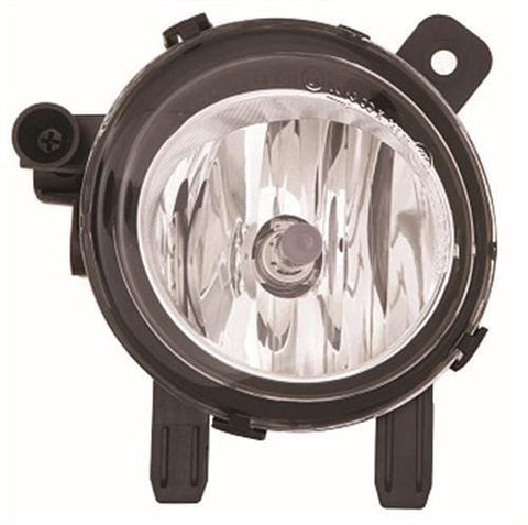 BMW 1 Series 3 Door Hatchback  2012-2015 Fog Lamp (Not M-Sport Models) Passenger Side L