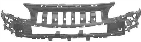 Citroen Berlingo Multispace MPV 2008-2012 Front Bumper Bracket Centre Section