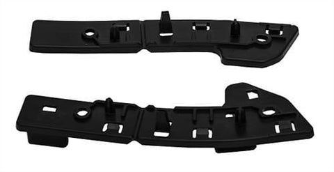Citroen Berlingo Multispace MPV 2008-2012 Front Bumper Bracket Outer Section - Set Of Two