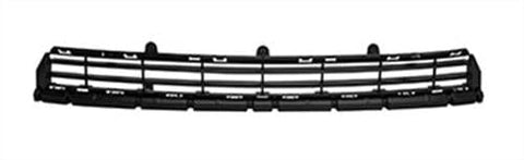 Citroen Berlingo Multispace MPV 2008-2012 Front Bumper Grille Upper Section