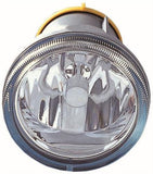 Fiat Scudo Van 2007-2016 Fog Lamp  Non Sided
