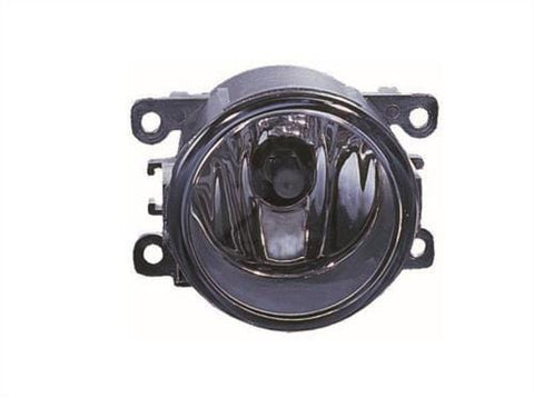Jaguar S-Type Saloon 1998-2007 Fog Lamp Round Shape - Not Sided Non Sided