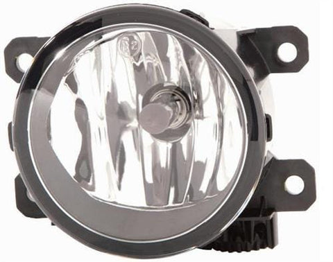Citroen C4 Picasso 5 Seater  2013-2016 Fog Lamp  Non Sided