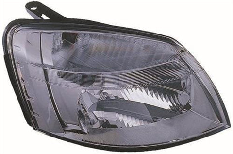 Citroen Berlingo Multispace MPV 2002-2008 Headlamp  Driver Side R