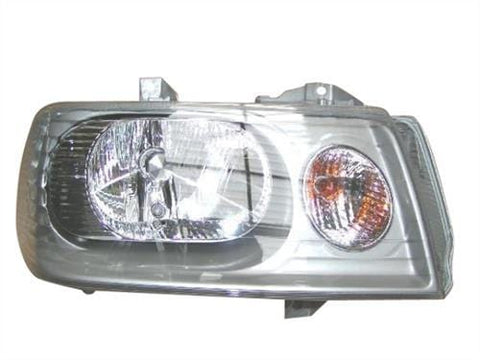 Citroen Dispatch Van 2004-2007 Headlamp  Driver Side R