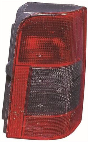 Citroen Berlingo Multispace MPV 2002-2008 Rear Lamp (Tailgate Version : 2002-2005) Driver Side R