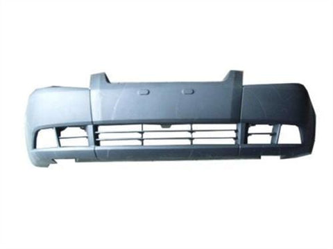 Chevrolet Kalos 5 Door Hatchback  2005-2008 Front Bumper Not Primed