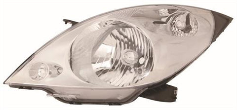 Chevrolet Spark Hatchback 2010-2012 Headlamp  Passenger Side L