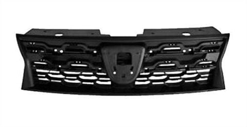 Dacia Duster Hatchback  2014-2018 Front Grille