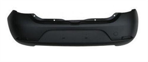 Dacia Sandero Hatchback  2013-2017 Rear Bumper Primed