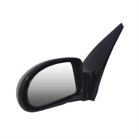 Ford Focus Saloon  2001-2004 Door Mirror Electric Not Heated Type With Primed Cover Passenger Side L