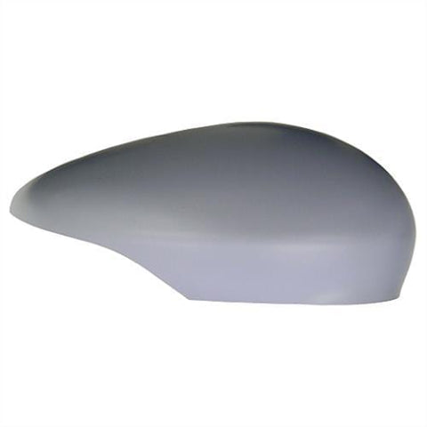 Ford Fiesta 3 Door Hatchback  2013-2017 Door Mirror Cover Primed Driver Side R