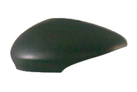 Ford Fiesta 5 Door Hatchback  2008-2012 Door Mirror Cover Textured Passenger Side L