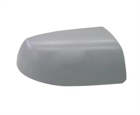 Ford Focus Saloon  2005-2007 Door Mirror Cover Primed (No Repeater Lamp) Driver Side R
