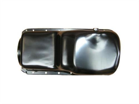 Ford Escort Cabriolet  1980-1986 Engine Sump Oil Pan (CVH Engine Models)