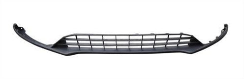 Ford Focus 5 Door Hatchback  2014- Front Bumper Grille Centre Section (Standard Models)