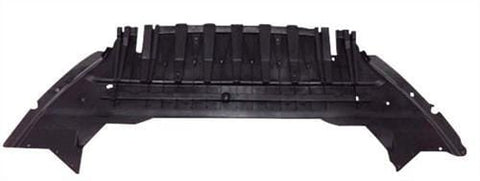 Ford Mondeo Hatchback  2010-2014 Front Bumper Undertray