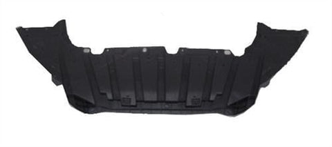 Ford Focus Estate  2011-2014 Front Bumper Undertray (Not ST Models)