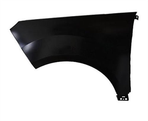 Ford Ecosport Hatchback 2018- Front Wing  Passenger Side L