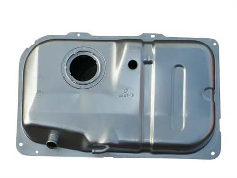 Ford Fiesta 3 Door Hatchback 1996-1999 Fuel Tank (Petrol Car Models)