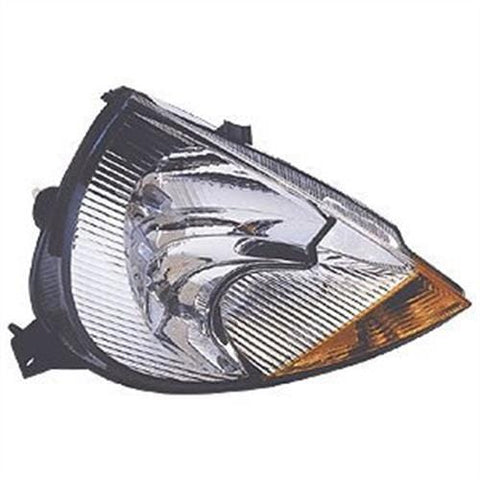 Ford Ka (Not Sportka) Hatchback  1999-2008 Headlamp  Driver Side R