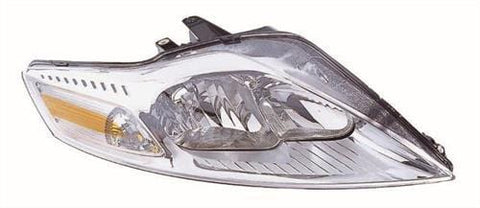Ford Mondeo Saloon  2007-2010 Headlamp Halogen Type (Not Cornering Type) Driver Side R