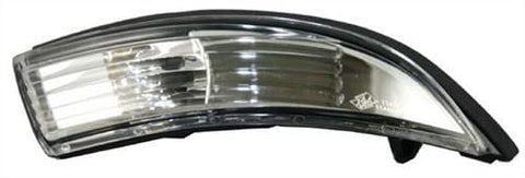 Ford Fiesta 3 Door Hatchback  2008-2012 Indicator Lamp (Situated In Door Mirror) Driver Side R