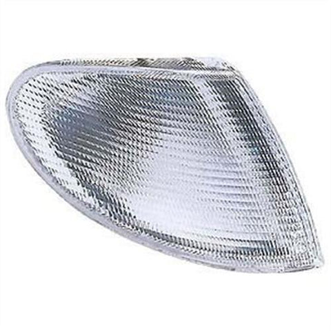 Seat Alhambra MPV 1995-1999 Indicator Lamp Clear Lens (Situated Next To Headlamp) Driver Side R