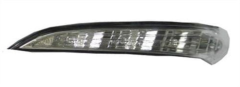 Ford Mondeo Hatchback  2015-  Indicator Lamp Clear (Situated In The Door Mirror) Passenger Side L