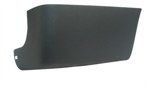Ford Transit Van 2006-2011 Rear Bumper Corner (Short & Medium & Long Wheelbase Models) Driver Side R