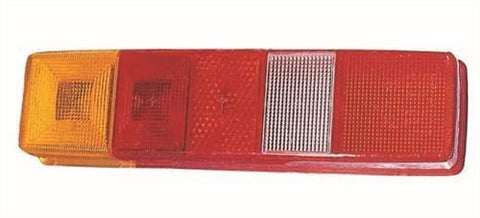 Ford Transit Van 1995-2000 Rear Lamp Pick Up Models (Lens Only)