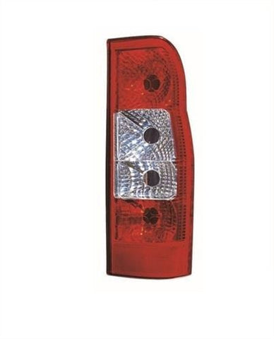 Ford Transit Van 2006-2014 Rear Lamp Van Models Driver Side R