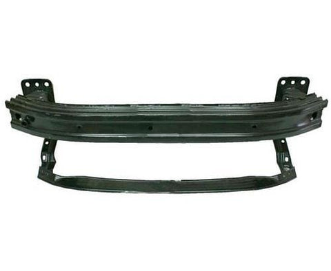 Fiat Punto Evo 5 Door Hatchback 2010 to 2012 Front Bumper Reinforcer  Complete With Lower Section