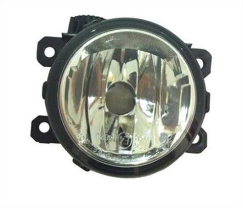 DS 5 Hatchback  2012-2015 Fog Lamp  Fits Both Sides