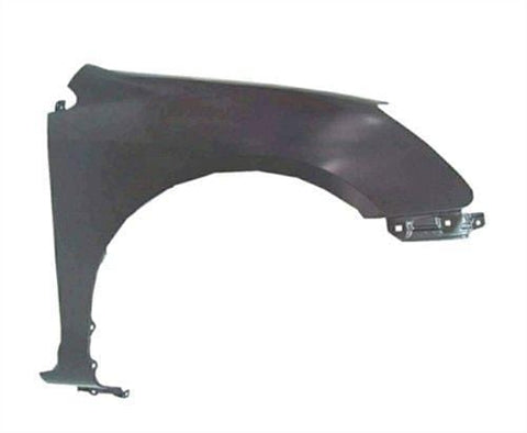 Honda Civic 3 Door Hatchback  2003-2005 Front Wing No Indicator Hole Standard & Type-R Models Driver Side R
