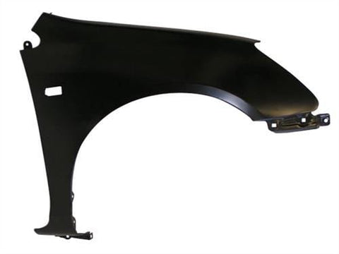 Honda Civic 3 Door Hatchback  2003-2005 Front Wing With Indicator Hole Not Type-R Models Driver Side R