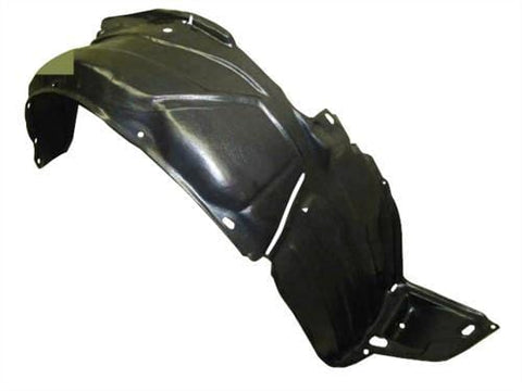 Honda Civic 3 Door Hatchback  2001-2003 Splashguard  Driver Side R